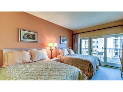 Enjoy Ocean just steps away from Room Located on Amelia Island Plantation