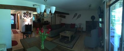 Photo for Lovely Condo/Townhouse in the Heart of Quechee Village