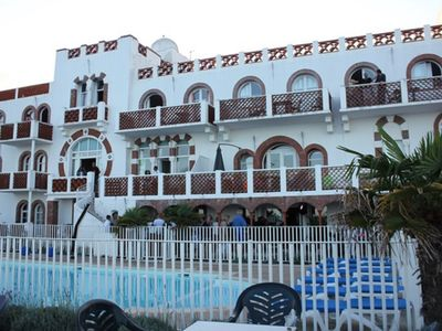 Photo for BEAUTIFUL APARTMENT IN SEA FRONT AND SAND BEACH END *** 3 keys