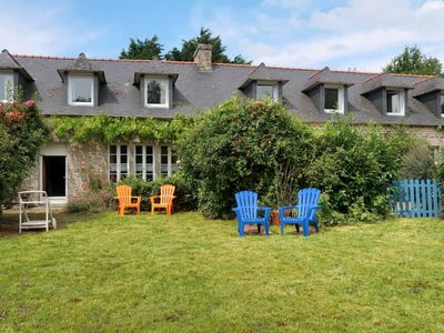 Photo for Vacation home La Ferme (LOY112) in Loctudy - 8 persons, 5 bedrooms