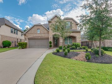 Sterling Ridge, The Woodlands, Texas, United States of America