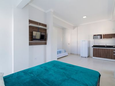 Photo for Flat rental for 4 people in Bombas 450L