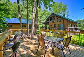 Photo for 3BR House Vacation Rental in Woodsville, New Hampshire