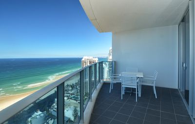 Photo for Affordable luxury in a Surfers Paradise hotel
