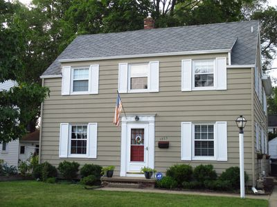 Photo for 5BR House Vacation Rental in South Bend, Indiana