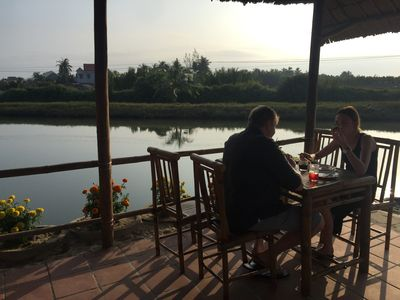 Photo for Private Deluxe King Rooms in Hoi An