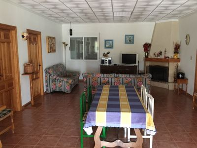 Photo for countryside villa in Macisvenda small village of Murcia