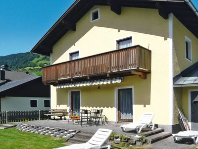 Photo for Vacation home Ferienhaus Hartl (ZEL170) in Zell am See - 9 persons, 4 bedrooms