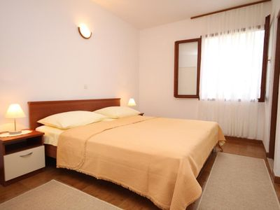 Photo for One bedroom apartment with air-conditioning Baška Voda (Makarska)