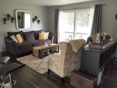 Photo for Gorgeous 3 bed, 2 bath