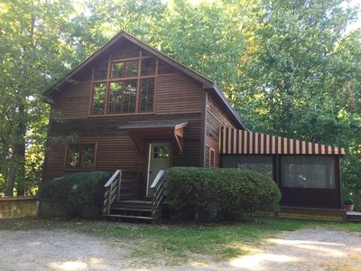 Photo for Cottage on Shelburne Farms