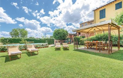 Photo for 4 bedroom accommodation in Capannori LU
