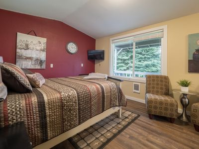 Photo for Perfect Cottage located in Stevenson, WA