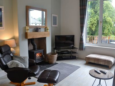 Photo for 2 bedroom accommodation in Castle Douglas