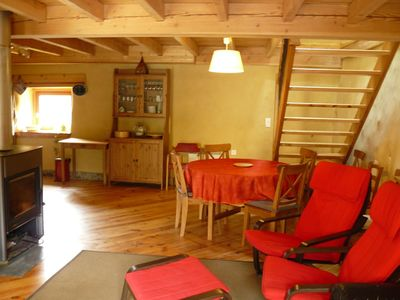Photo for Village House in Haute-Ariege