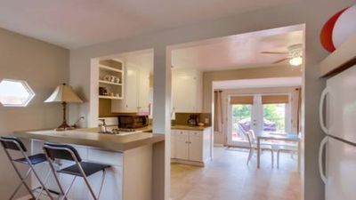 Photo for Charming One-Bedroom Craftsman in North Park