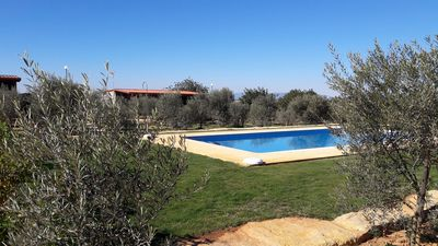 Photo for House in a Luxury Estate in Albufeira with swimming pool