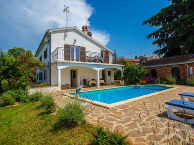Photo for Cozy Villa in Porec with Swimming Pool