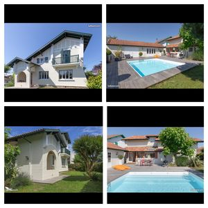 Photo for VILLA LILIAC 5 bedrooms / pool