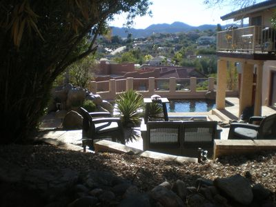 Photo for Amazing View *** Private backyard *** Completely Remodeled