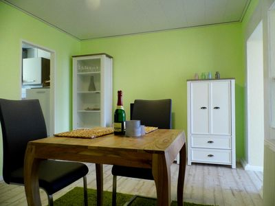 Photo for Heron - Apartment on Nepperminer See
