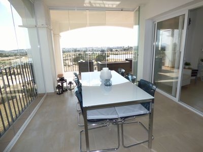 Photo for First Floor Apartment with Stunning Views