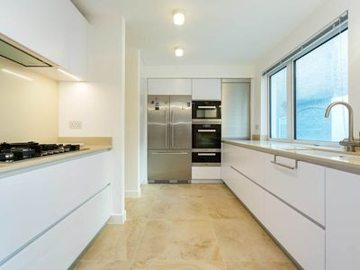 Photo for Chic Mayfair 1BR in amazing location, moments from Green Park, sleeps 2 (Veeve)