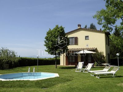 Photo for VIVAJA - PRIVATE POOL, FREE WIFI, WINE AND OIL TASTING