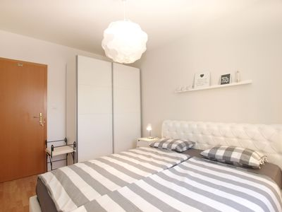 Photo for Apartment for 2 persons with 2 extra beds (ID 16263)