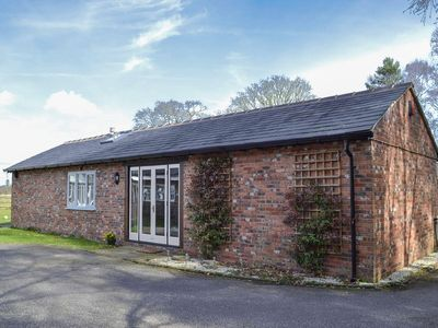 Photo for 1 bedroom accommodation in Lower Withington, near Knutsford