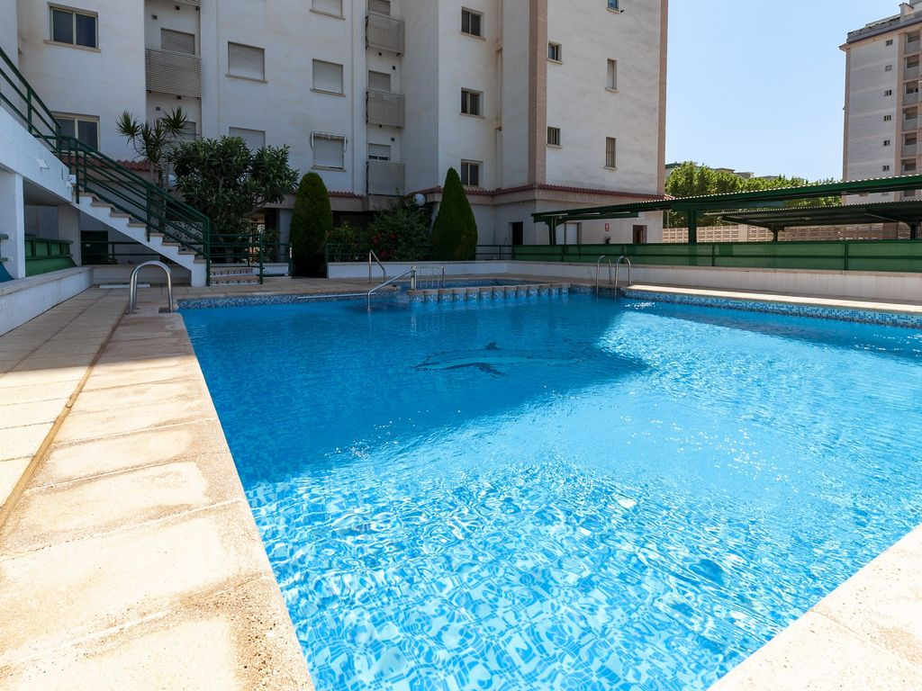 IBIZA - Apartment with shared pool and with the beach just ...