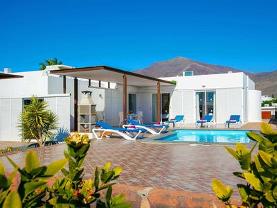 Photo for Fully equipped and comfortable furnished villa w/ easy access to marina