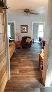 Photo for Cabin Retreat With ATV Access And Walking Distance Of Lake, Pubs And Restaurants
