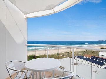 Beach, Gold Coast, QLD, Australia