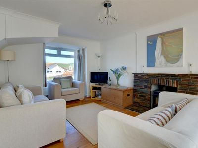 Photo for Vacation home Harlyn in Barnstaple and Braunton - 6 persons, 3 bedrooms