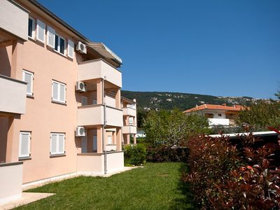 Photo for Holiday apartment 60 m from the Adriatic Sea