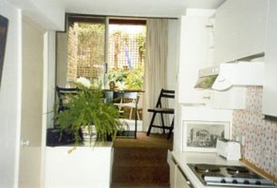 Photo for One-bedroom apartment in fashionable Notting Hill
