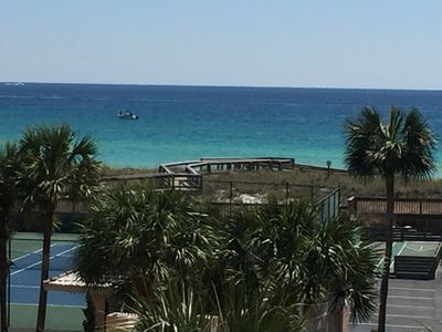 Photo for Unit 309- East Gulf View, Gold Unit K, 2 Full Beds in Guest