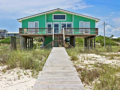 Photo for Cabana Beach House- Make Beautiful Memories with the Whole Family!