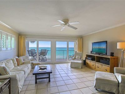Photo for Blue Mountain Villas 21 - Gulf Front, Blue Mtn. Beach, 30A, Prime Location!