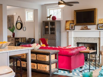 Photo for 4BR 2500 SqFt - Ultra Luxury EAST NASHVILLE AIRBNB