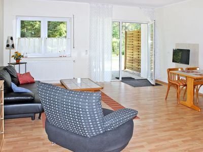 Photo for Vacation home Lenzer Höh (PSE203) in Plau am See - 2 persons, 1 bedrooms