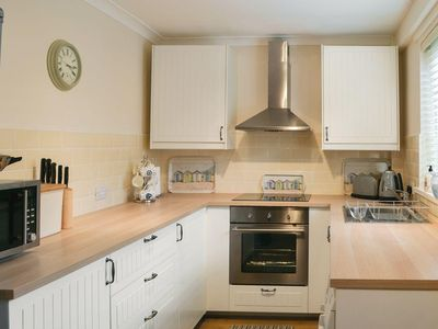 Photo for 2 bedroom property in Warkworth.