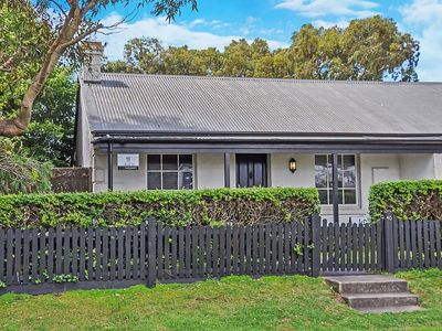 Photo for 2BR Cottage Vacation Rental in Port Fairy, VIC