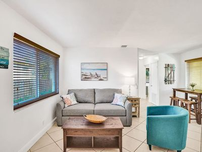 Photo for Beach Retreat - Less than 2 Miles from the Beach!