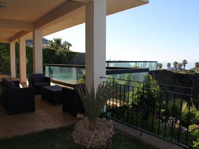 Photo for 4BR Villa Vacation Rental in Caniço, Madeira