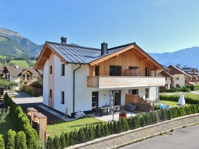 Photo for Luxury Holiday Home with Garden near Ski Area in Leogang