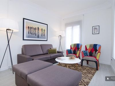 Photo for Friendly Rentals The MadVille VI apartment in Madrid