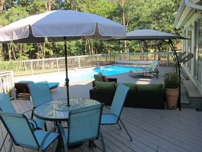 Photo for 3BR House Vacation Rental in Hampton Bays, New York