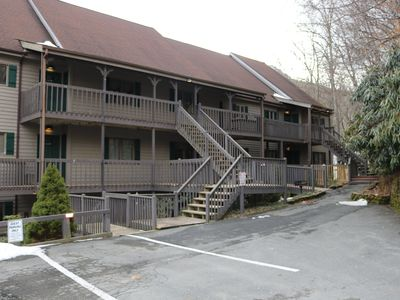 Photo for Charming Condo Just a Short Walk from the Slopes of Sugar Mountain
